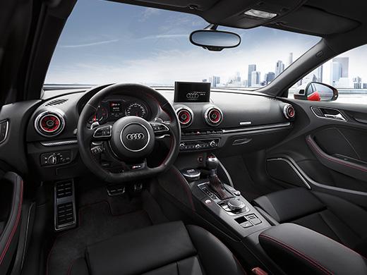 Audi RS