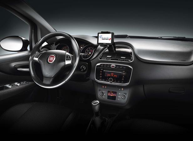 Fiat Punto Villefranche Sur Sa Ne M Con Fja Motors