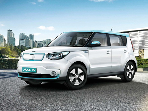 kia soul ev paris guersant automobiles. Black Bedroom Furniture Sets. Home Design Ideas