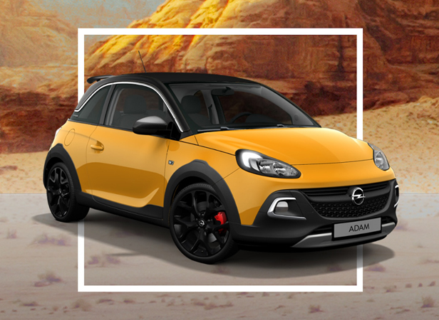 opel adam rocks s clermont ferrand auvergne automobile. Black Bedroom Furniture Sets. Home Design Ideas