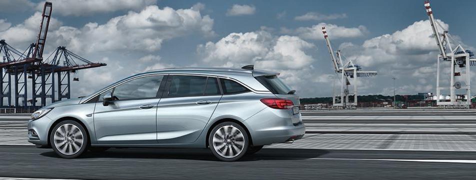 Opel Astra Sports Tourer Affaires