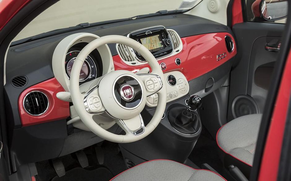 Fiat 500 - Groupe Nomblot