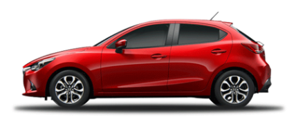 Nouvelle Mazda2