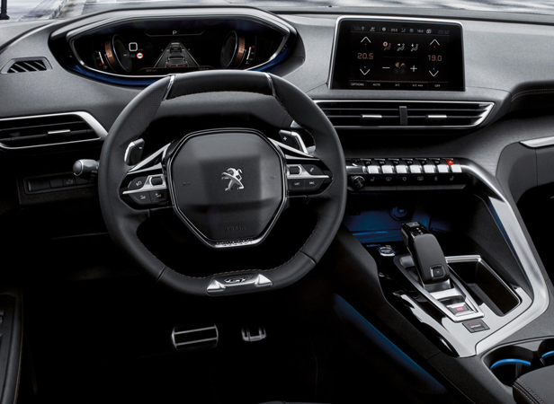 peugeot 5008 suv gt villefranche sur sa ne disponible en stock peugeot nomblot. Black Bedroom Furniture Sets. Home Design Ideas