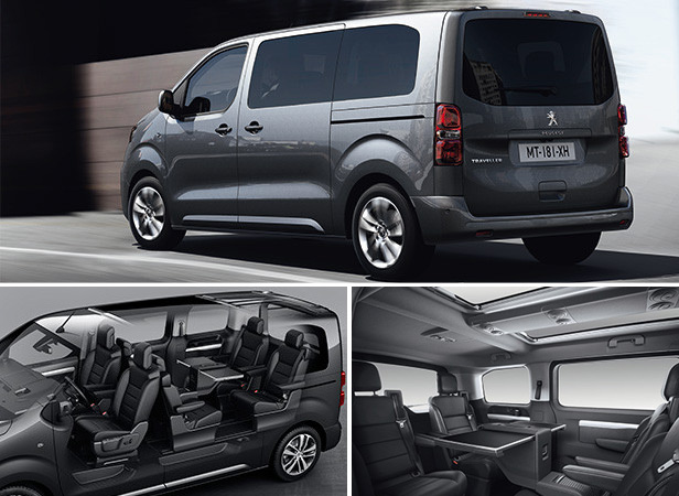 peugeot traveller expert combi business standard m con en stock peugeot nomblot m con. Black Bedroom Furniture Sets. Home Design Ideas