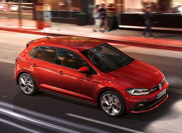 volkswagen nouvelle polo gti grand est automobiles grand est automobiles. Black Bedroom Furniture Sets. Home Design Ideas